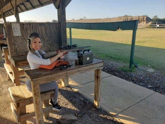 Rifle & Pistol